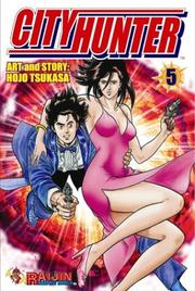 Cover of: City Hunter Volume 5 (City Hunter)