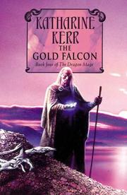 Cover of: Gold Falcon