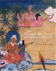 Cover of: The Flying Mystics of Tibetan Buddhism