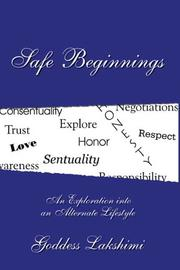Cover of: Safe Beginnings | Goddess