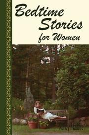 Cover of: Bedtime stories for women | Nancy Madore