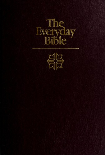 The Everyday Bible by