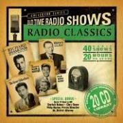 Cover of: Radio Classics | Various