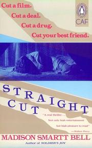 Cover of: Straight Cut