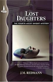 Cover of: Lost Daughters