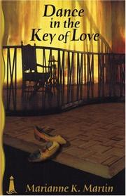 Cover of: Dance in the Key of Love
