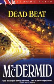 Cover of: Dead Beat (A Kate Brannigan Mystery)