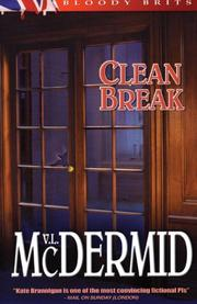Cover of: Clean Break (A Kate Brannigan Mystery)