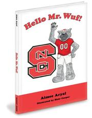 Cover of: Hello Mr. Wuf! | Aimee Aryal