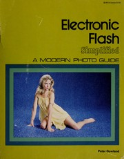 Electronic flash simplified