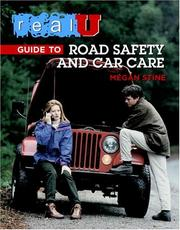 Cover of: Realu Guide to Road Safety and Car Care
