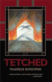 Cover of: Tetched