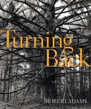 Cover of: Turning back: a photographic journal of re-exploration