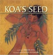 Cover of: Koa's Seed