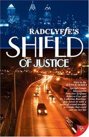 Shield of Justice by Radclyffe