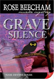 Cover of: Grave Silence