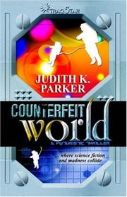 Cover of: Counterfeit World