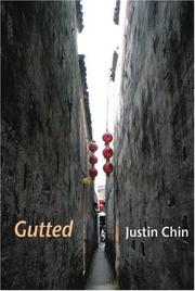 Cover of: Gutted