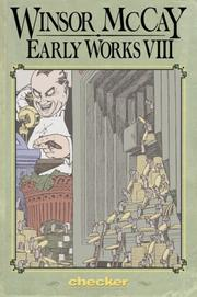 Cover of: Winsor McCay: Early Works VIII