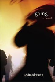 Cover of: Going