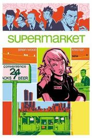 Cover of: Supermarket
