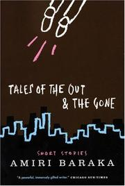 Cover of: Tales of the Out & the Gone | Imamu Amiri Baraka