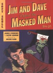 Cover of: Jim and Dave Defeat the Masked Man