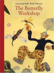 Cover of: The Butterfly Workshop