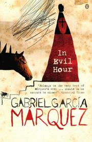 Cover of: In Evil Hour (International Writers)