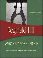 Cover of: Who guards a prince