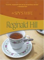 Cover of: The spy's wife