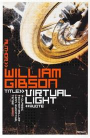 Cover of: Virtual Light