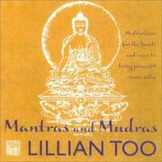 Cover of: Mantras and Mudras