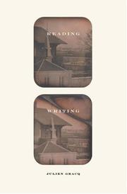 Cover of: Reading Writing