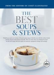 The Best Soups & Stews