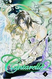 Cover of: Cantarella Volume 4 (Cantarella)