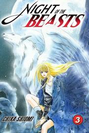 Cover of: Night Of The Beasts Volume 3 (Night of the Beast)