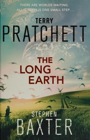 Cover of: The long earth | Terry Pratchett