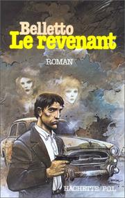 Cover of: Le revenant