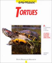 Cover of: Les tortues
