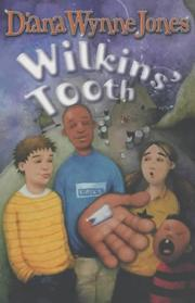 Cover of: Wilkins' tooth
