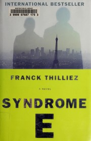 Cover of: Syndrome E | Franck Thilliez