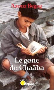 Cover of: Le gone du Chaâba
