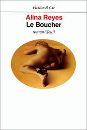 Cover of: Le boucher