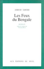 Cover of: Les feux du Bengale