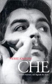 Cover of: Che