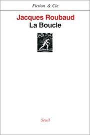 Cover of: La boucle