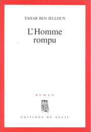 Cover of: L' homme rompu