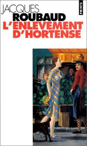 Cover of: L' enlèvement d'Hortense