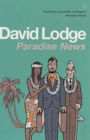 Cover of: Paradise News